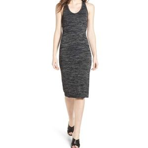 Leith bodycon dress